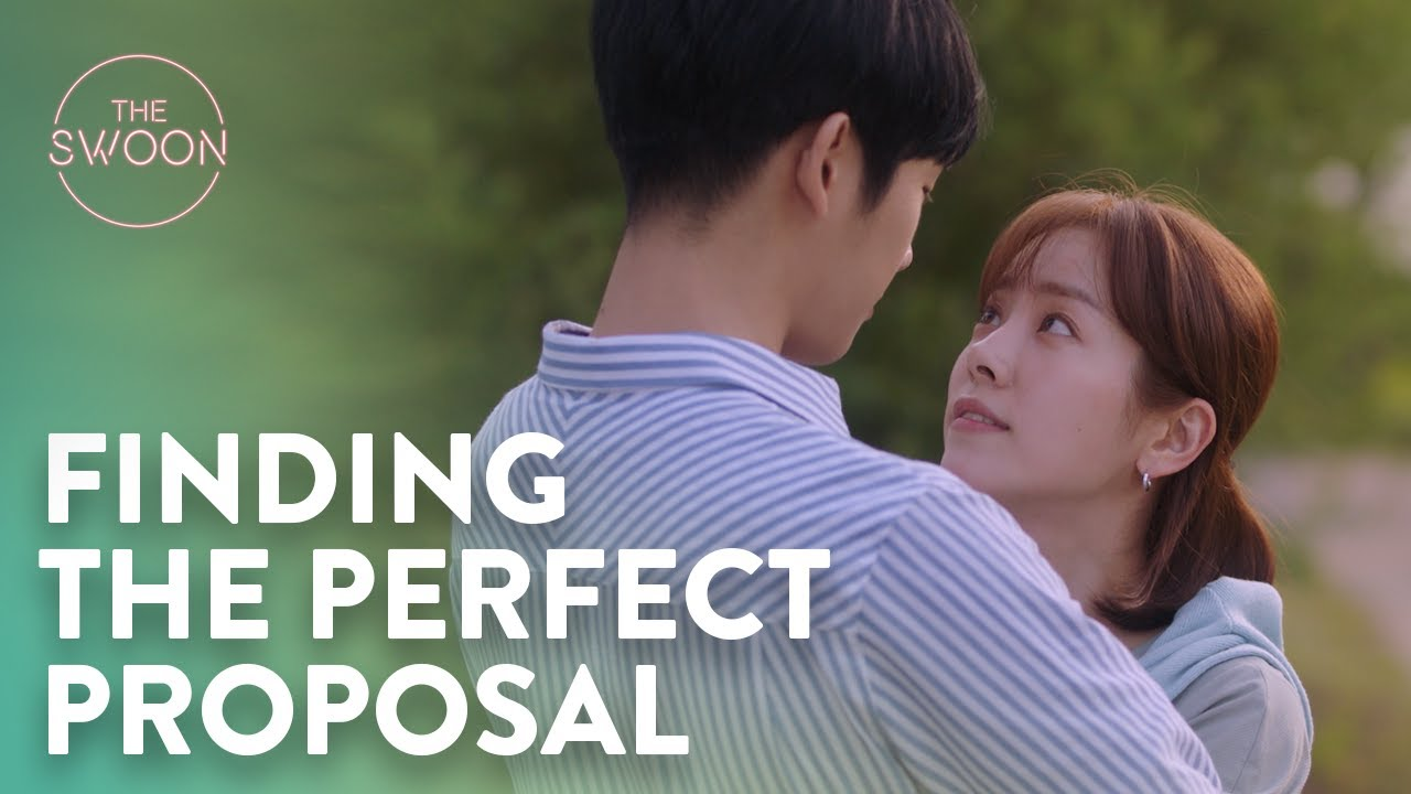 Download The way to a man's heart is through his kid😉   One Spring Night Ep 13 [ENG SUB]