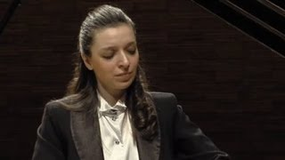Yulianna Avdeeva - Frederic Chopin Scherzo No 3 in C Sharp Minor, op.39