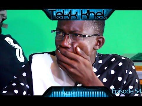 Tekk Khel Episode 54 - WALFTV
