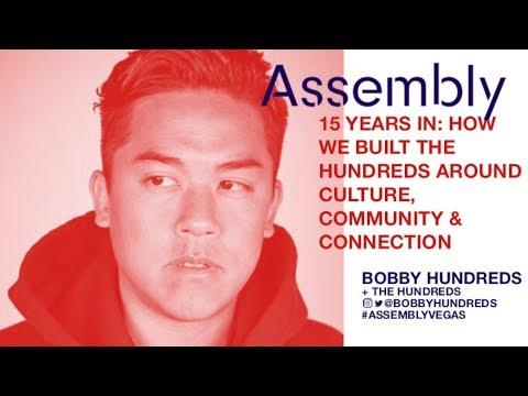 Bobby Hundreds | Founder of The Hundreds | Assembly