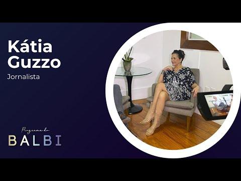 Entrevista com a jornalista Kátia Guzzo