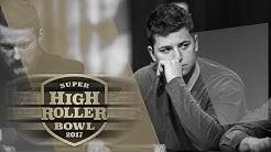 2017 Super High Roller Bowl | Episode 1 | PokerGO