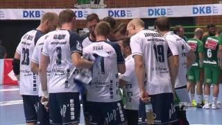 Gesamtes Spiel | DIE RECKEN - TSV Hannover Burgdorf vs. SG Flensburg-Handewitt | 10.09.2016