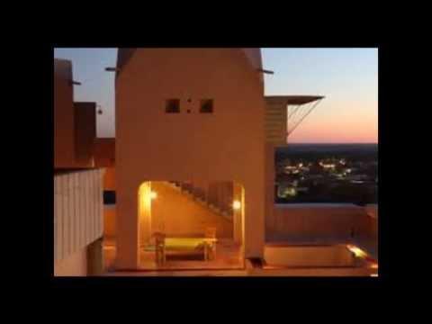 hôtel a tunisie nefta