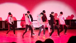 Download Video Get Like Me - Nelly (IKON) Dance Cover by V:X @ UW KSU Overnight 2017 MP3 3GP MP4