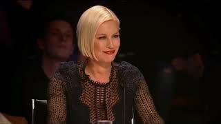 Ireland&#39s Got Talent 2018 Emotional Rap Aarron J Hart Auditions 4 - Irish RapTV