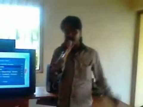 Karaoke from Ganesh Sagar , Hubli