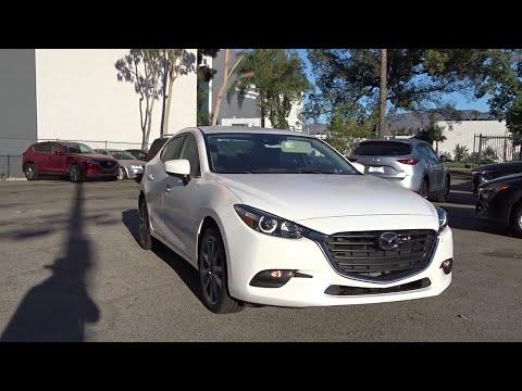 2018 Mazda Mazda3 Los Angeles, Cerritos, Van Nuys, Santa Clarita, Culver City, CA 80176