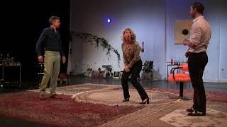 WER HAT ANGST VOR VIRGINIA WOOLF - Theaterforum Kreuzberg