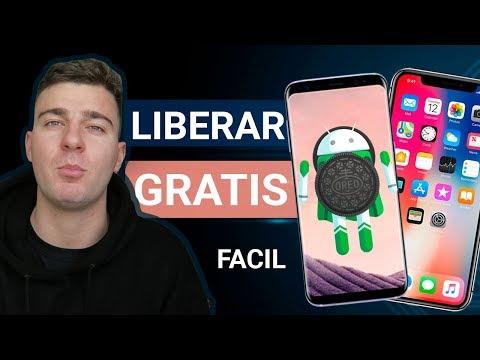 LIBERAR Cualquier MOVIL GRATIS 2019   Android & iPhone   Cualquier Compañía y Modelo