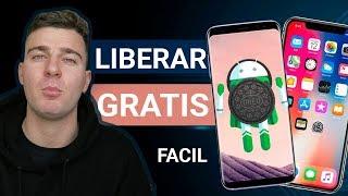 LIBERAR Cualquier MOVIL GRATIS 2019 | Android & iPhone | Cualquier Compañía y Modelo