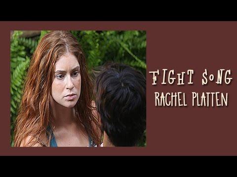 Fight Song  Rachel Platten (Tradução) Trilha Sonora Totalmente Demais Tema de Eliza e Arthur HD