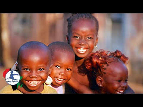 Top 10 Most Generous Countries in Africa