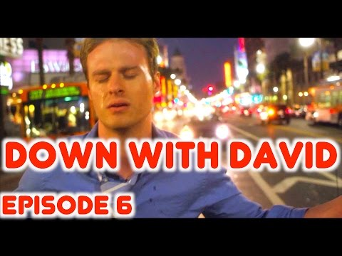 """""""DOWN WITH DAVID"""" // EP 6 of 6 // Guest Star Mindy Robinson"""