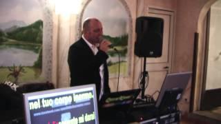 Karaoke - Meravigliosamente - Massimo