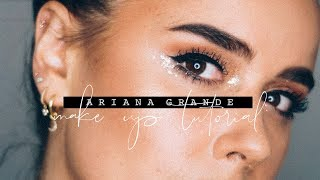 Baixar ARIANA GRANDE 'BREAK UP WITH YOUR GIRLFRIEND IM BORED' INSPIRED MAKE UP TUTORIAL | Hello October