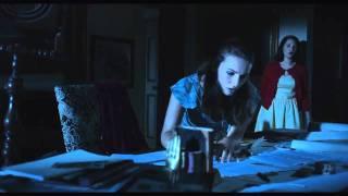 """The Italian Key"" movie trailer"