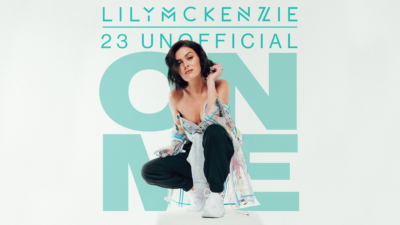 Lily Mckenzie — On Me feat. 23 Unofficial [Ultra Music]