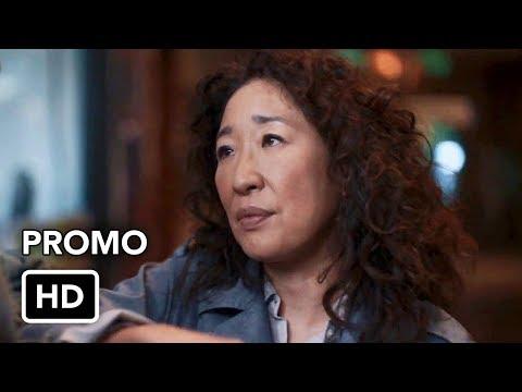 "Killing Eve Season 2 ""Characters"" Teaser Promos (HD)"