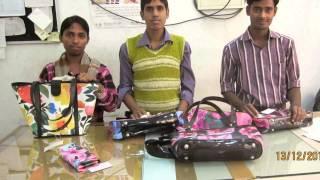 Glimpse of Conserve India's factory / Manufacturing Unit at Bahadurgarh - Haryana Thumbnail