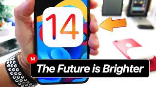 iOS 14 Will Change EVERYTHING - Here's Why!