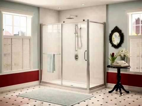 Modern Bathroom Design Ideas, Accessories & Pictures - YouTube on