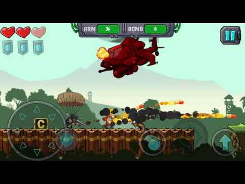Metal Shooter: Super Soldiers - Apps on Google Play