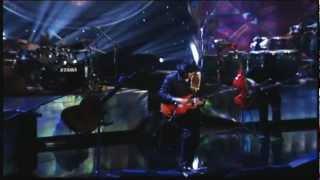 Carlos Santana  Victory is Won Live (En 16:9 y Sonido Remasterizado)