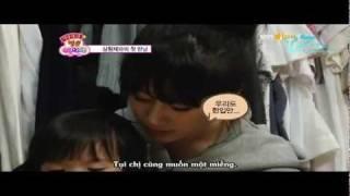 vietsub hb1 jiyeon soyeon vs mavin 3 8