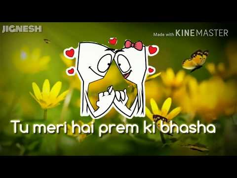 tu meri hai prem ki bhasha whatsapp status video song