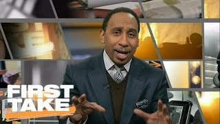 Jeanie Buss Deserves Criticism For Not Firing Her Brother Sooner | First Take | February 22, 2017