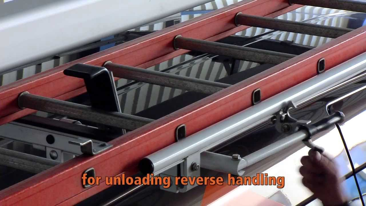 s clamp ergorack roof rack accessory by prime design europe