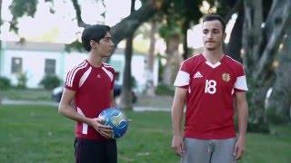 Vtangavor Xaxer Episode 48 Football Scene