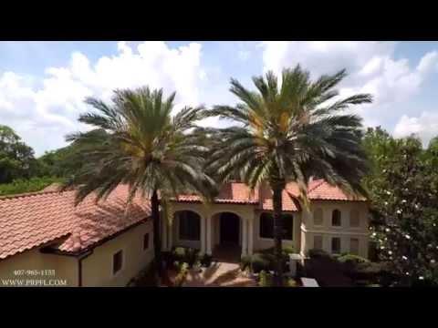 11205 BRIDGE HOUSE RD, WINDERMERE, FL. 34786