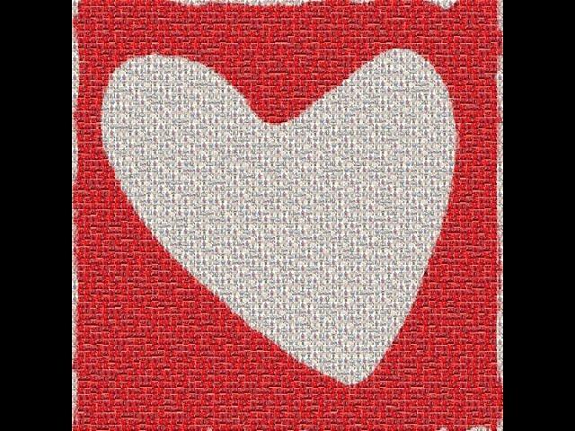 Tous en cœur pour Mécénat Chirurgie Cardiaque !