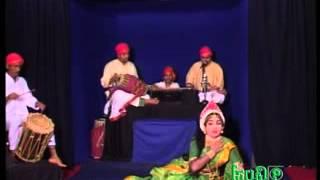 Yakshagana-yelaguppa-ratnavati,badrasena-balkuru,kolagi bhagavtige ರಾಜನೋಲಗವ ಪೊಕ್ಕು