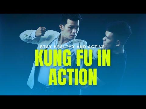 WING CHUN & JEET KUNE DO 詠春拳 截拳道 VỊNH XUÂN QUYỀN TRIỆT QUYỀN ĐẠO 2019 SHOWREEL