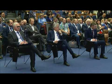 The Gaidar Forum 2018. Russian tax system: vision of the future