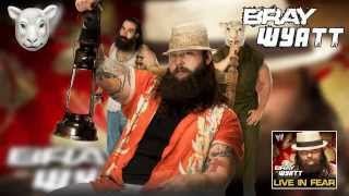 "WWE: The Wyatt Family (Bray Wyatt) Theme ""Live In Fear"" Download [ITunes]"