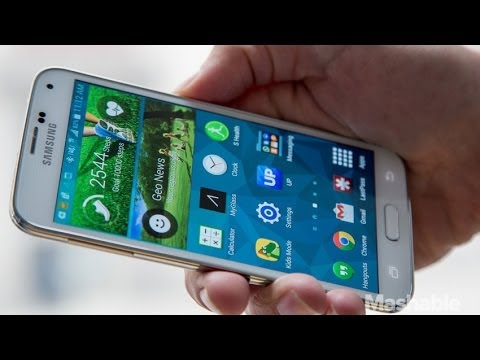 Samsung Galaxy S5: Should You Buy It?