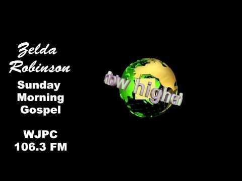 WJPC 106.3 FM www.ZeldaSpeaks.com