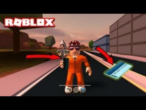 roblox how to get the jailbreak map