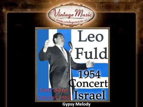 Leo Fuld -- Gypsy Melody