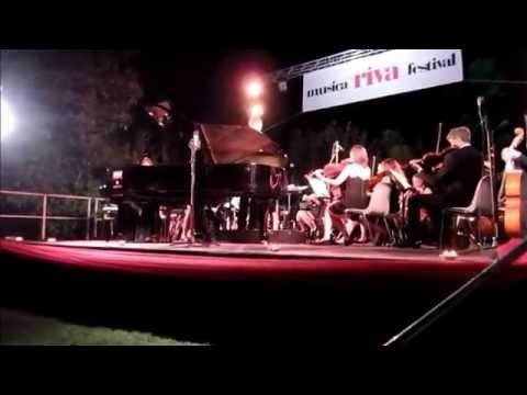 MUSICA RIVA FESTIVAL, ANTEPRIMA AL PARCO ARCIDUCALE