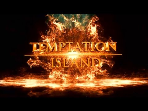 Kurkdroog kijkt naar Temptation Island 2018...