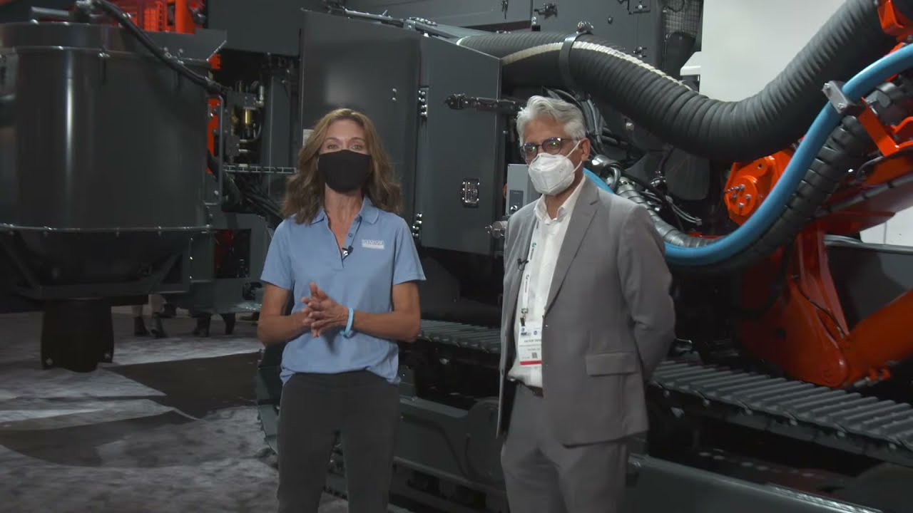 Victor Tapia - MINExpo 2021 Wrap-Up
