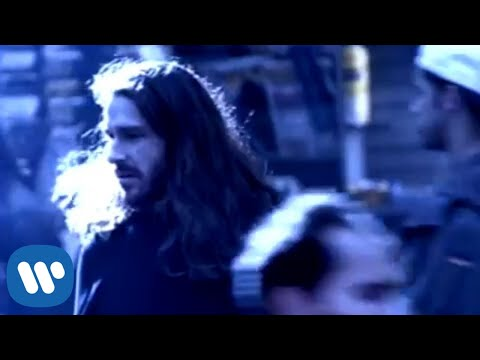 Collective Soul - The World I Know (Official Video)