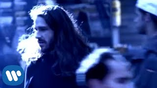 Collective Soul - The World I Know (Video)