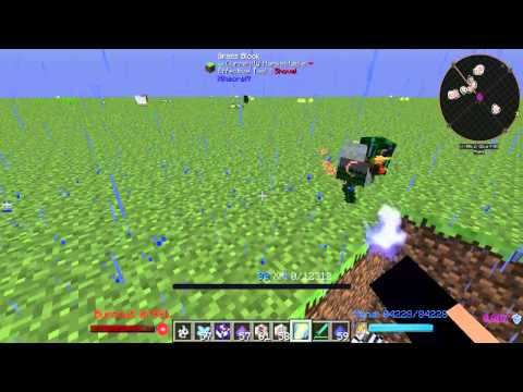 ars magica minecraft how to start
