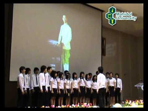 ICT Chorus
